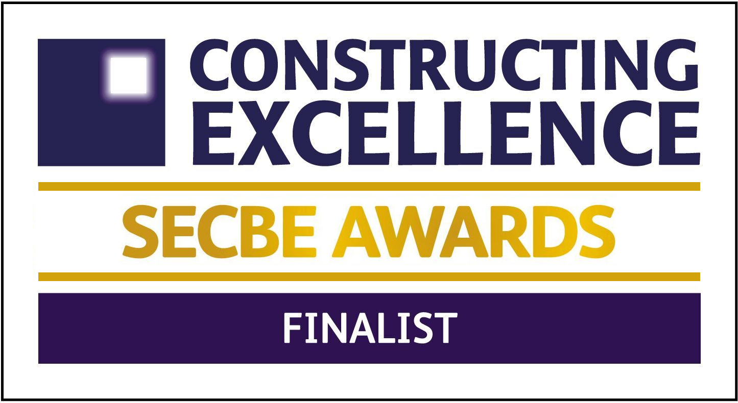 Constructing Excellence shortlists Lucas for two awards